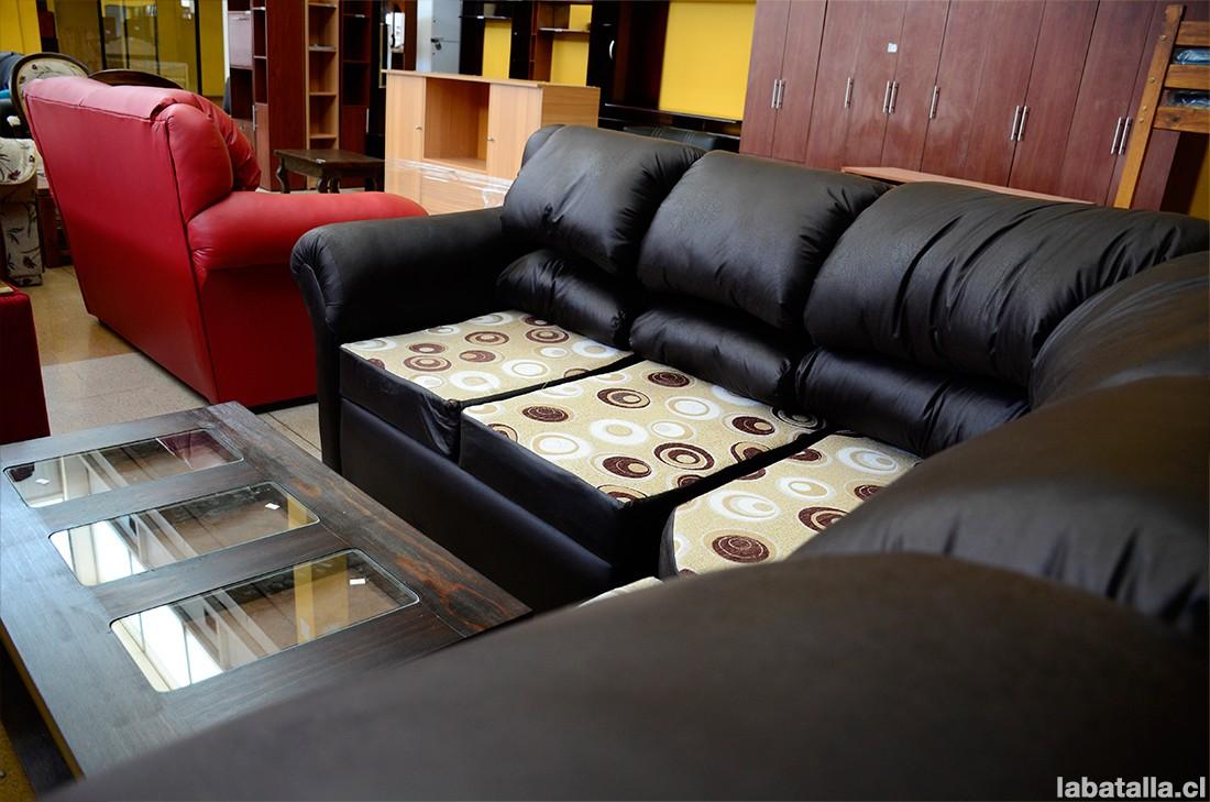 Mall Hogar Muebler As Del Barrio Franklin M S Cerca De Maip  # Muebles Departamental Con Vespucio