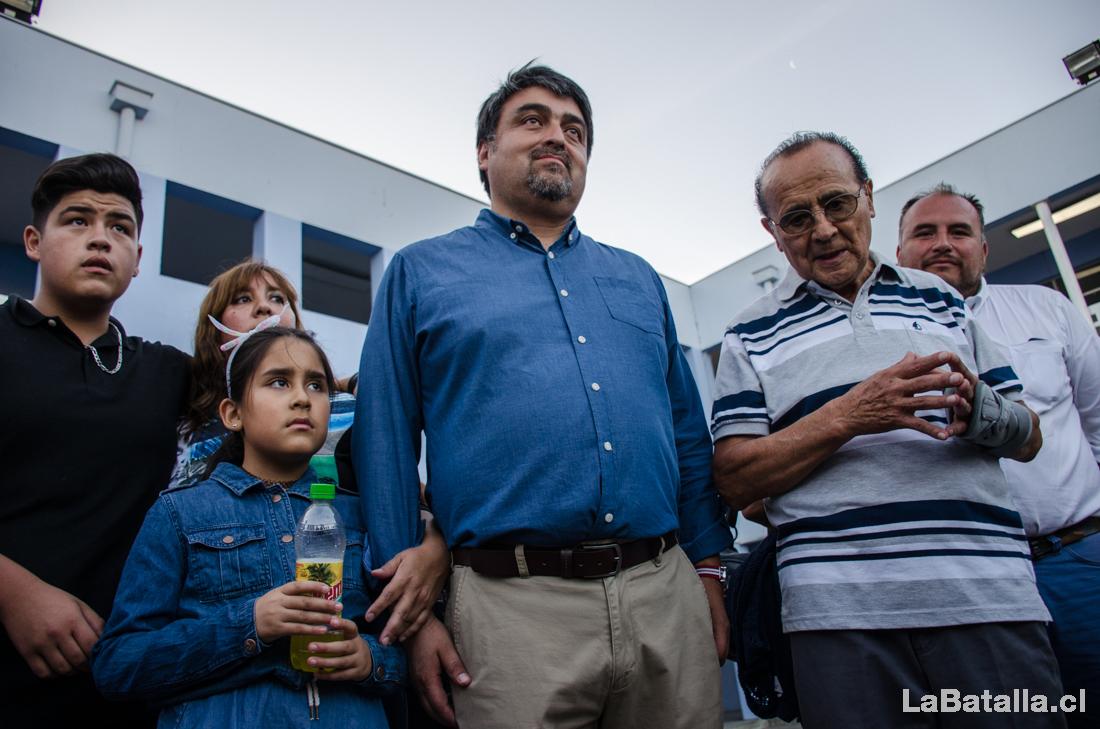 La DC Maipú ya tiene candidatos/as: Todas las imágenes de las Primarias
