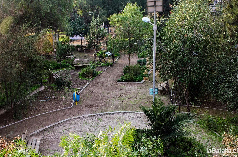 Lugares Que Conocer En Maip El Arboretum O Jard N Bot Nico De 4 Lamos La Batalla