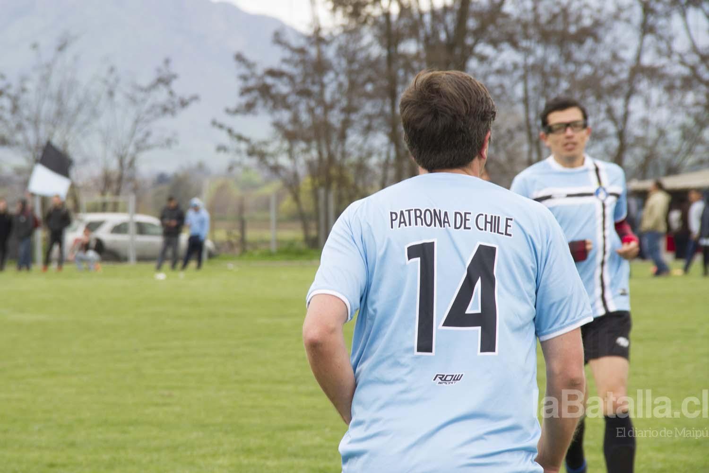 Patrona v_s Hermanos Carreras - Señor serie A_9